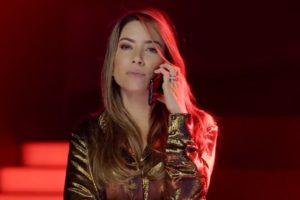 """Patrícia Abravanel é a nova apresentadora do """"Topa ou Não Topa"""" (Foto: Reprodução/Instagram)"""