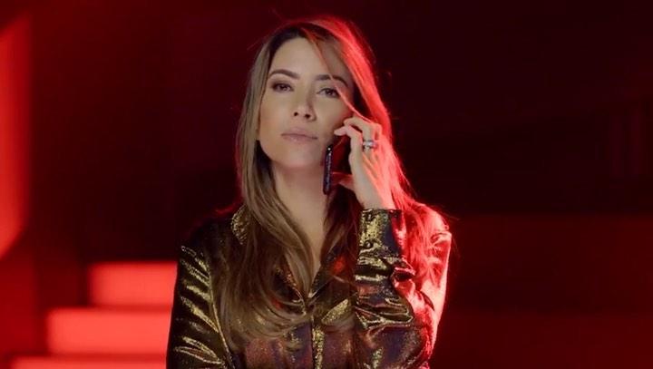 """Patrícia Abravanel é a nova apresentadora do """"Topa ou Não Topa"""" (Foto: Reprodução/Instagram) Raul Gil"""