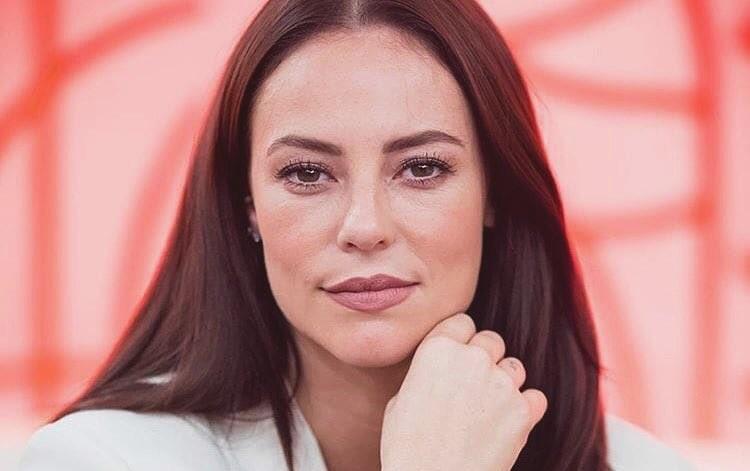 A atriz Paolla Oliveira, de A Dona do Pedaço, falou sobre ter seu primeiro filho (Foto: Divulgação)