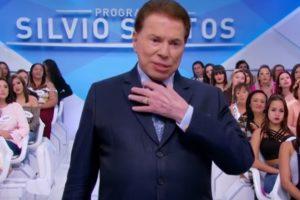 Silvio Santos, apresentador e dono do SBT, quer se aposentar (Foto: Reprodução)