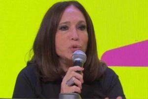 Susana Vieira expôs em vídeo que faz tratamento psiquiátrico (Imagem Reprodução)