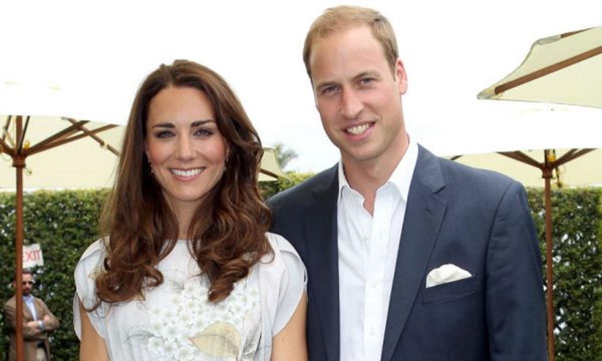 Príncipe William e Kate Middleton terminam relação (Foto: Reprodução)