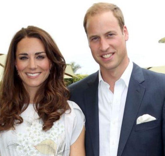 Kate Middleton está grávida de seu quarto filho com príncipe Willian (Foto: Reprodução)