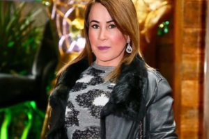 ex-mulher de Zezé Di Camargo, Zilu Carmargo