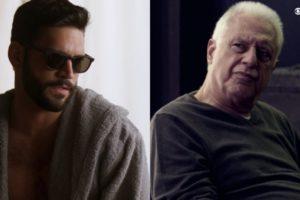 Na Globo, Diogo planeja o assassinato de Alberto em Bom Sucesso