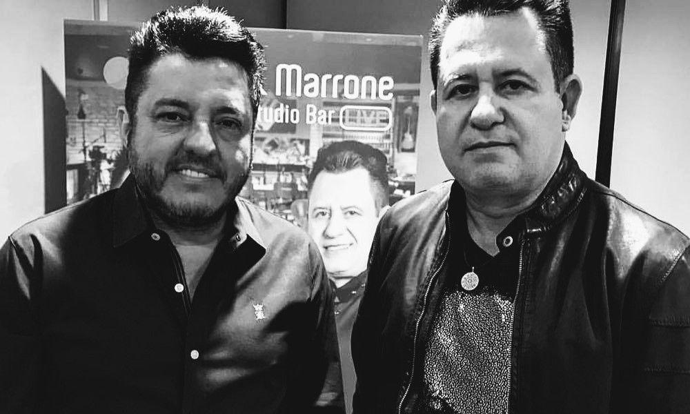 Bruno e Marrone já se envolveram em inúmeras polêmicas  (Foto: Reprodução)