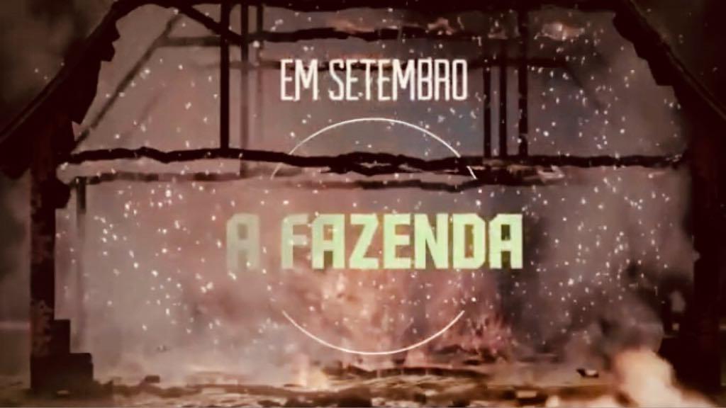 A Fazenda 11 estreia dia 17 de setembro na Record (Imagem: Instagram)