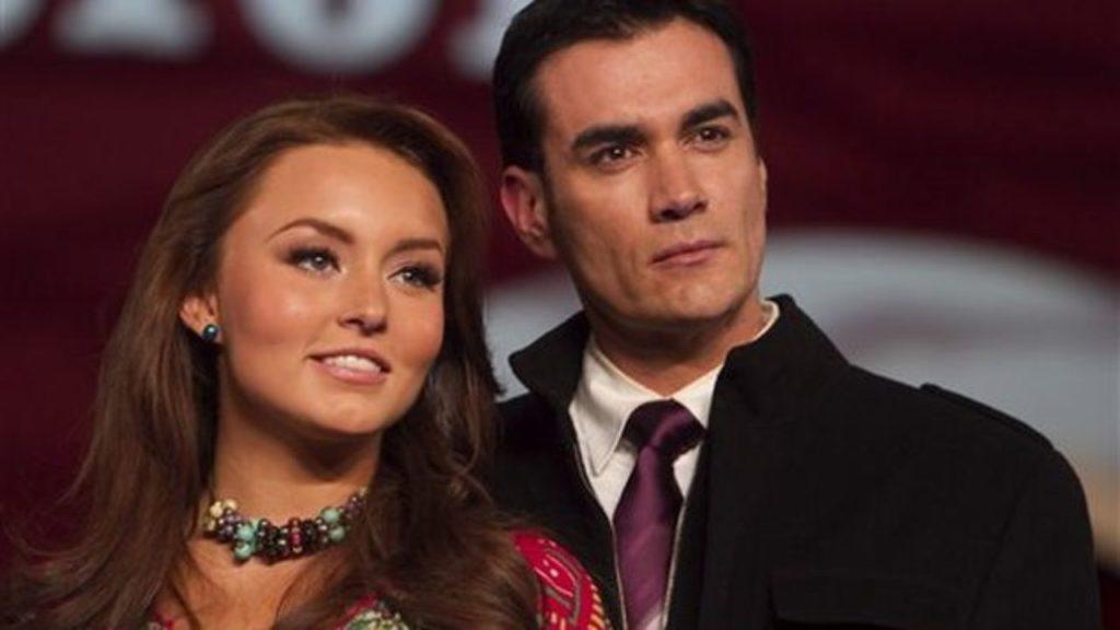 Angelique Boyer e David Zepeta são os destaque de Abismo de Paixão do SBT