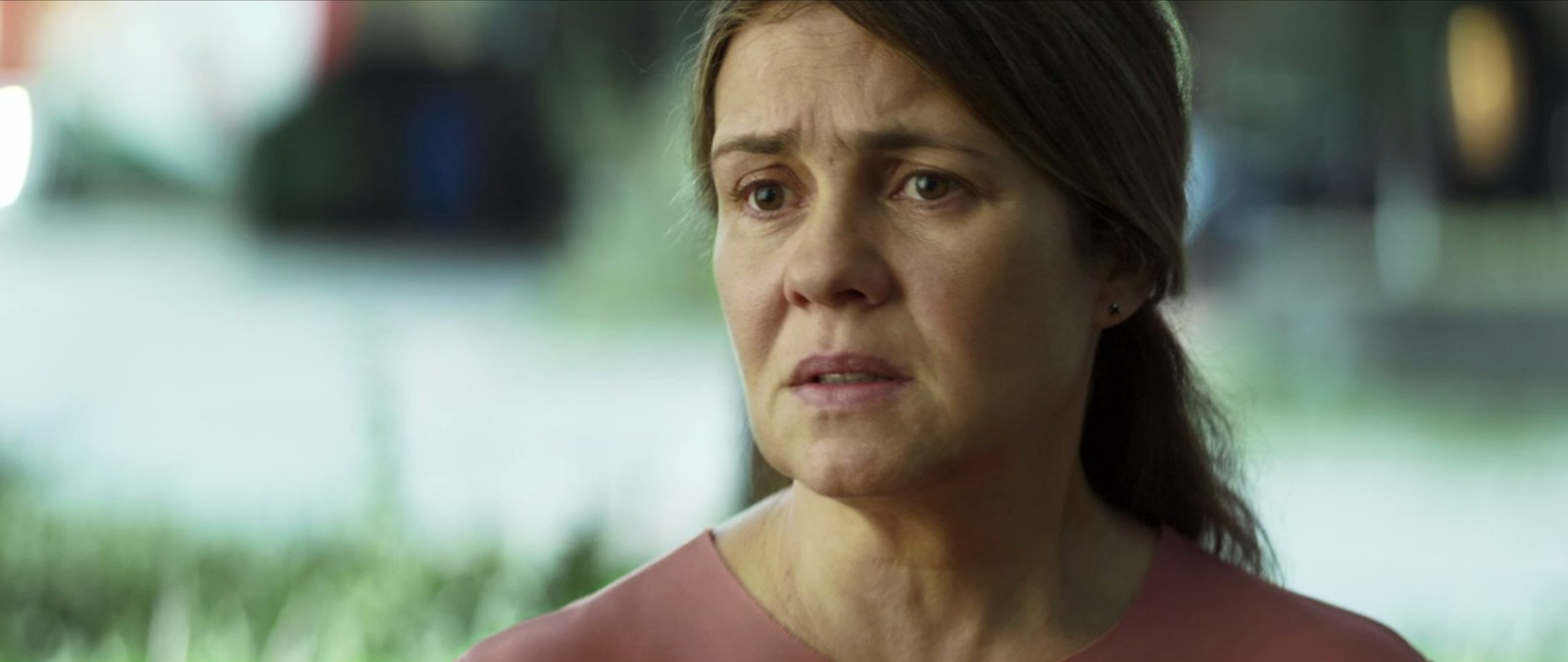Adriana Esteves será Thelma, em Amor de Mãe. Foto: Divulgação/ TV Globo