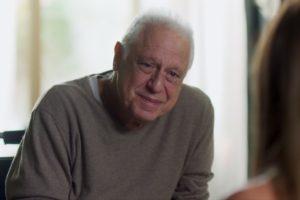 Alberto é interpretado por Antonio Fagundes (Foto: Reprodução/Globo)