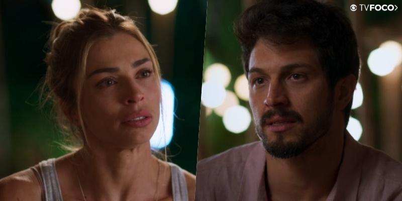 Paloma abrirá o seu coração para Marcos em Bom Sucesso da Globo