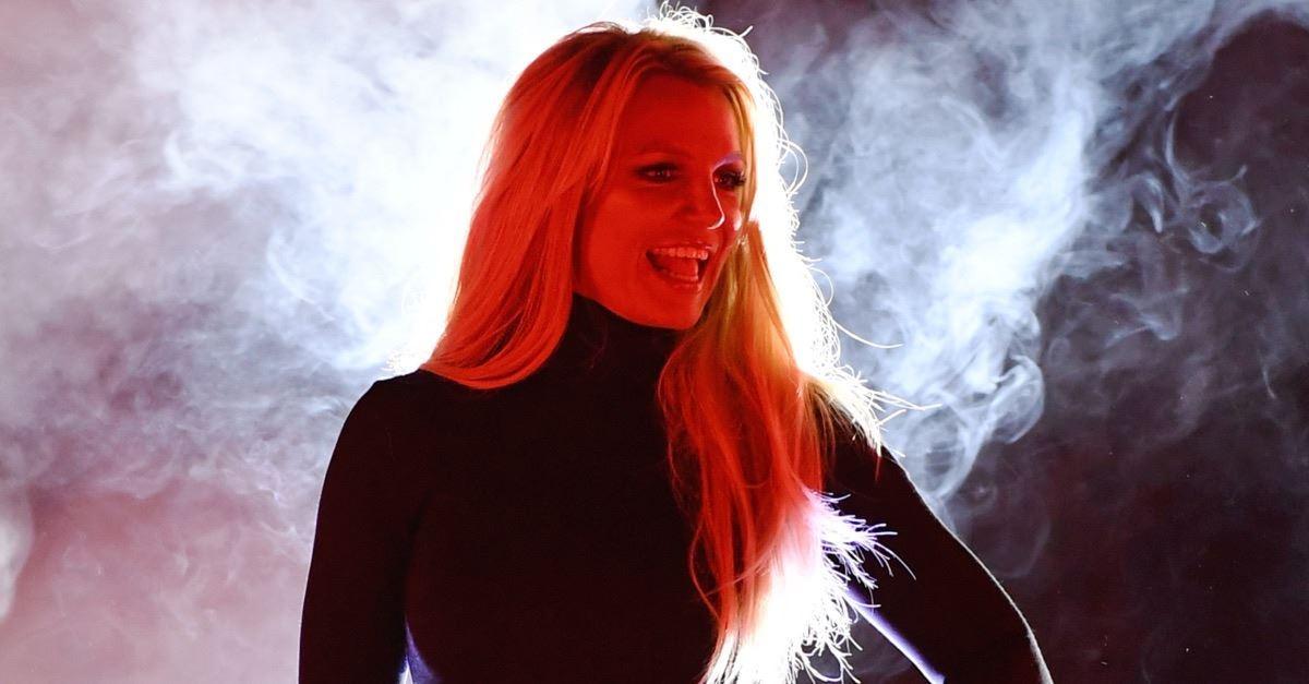 Britney Spears pede ajuda por meio de mensagens codificadas (Foto: Reprodução)