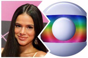 Bruna Marquezine recebe ultimato da Globo Foto: Reprodução