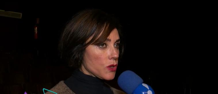 A atriz Christiane Torloni abriu o jogo sobre perda familiar. (Foto: Reprodução)