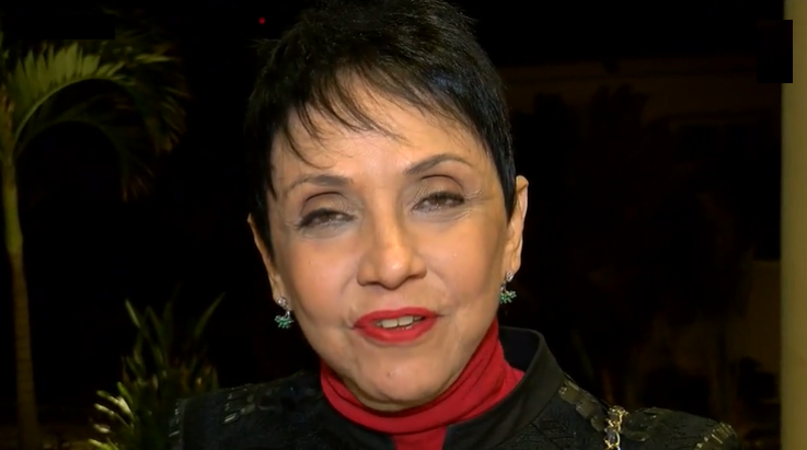 A diretora Cininha de Paula não faz mais parte do time de contratados da Globo. (Foto: Reprodução)