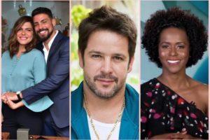 Sensitiva faz previsões assombrosas para famosos da Globo. Foto: Reprodução