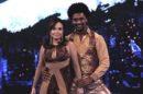 Performance da atriz não agradou a maioria do público (Divulgação/TV Globo)