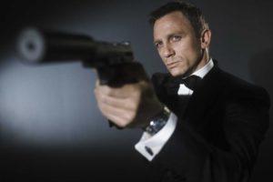 25º filme da franquia 007 ganha título (Foto: Reprodução)