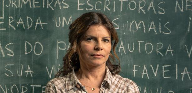 A atriz Débora Bloch estará em Segunda Chamada, nova série da Globo (Foto: Divulgação)