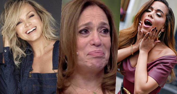 Eliana, Susana Vieira e Anitta tiveram novas previsões para o ano de 2019