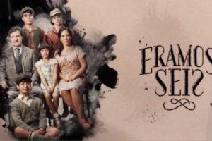 Éramos Seis estreia em outubro na Globo (Imagem: Instagram)