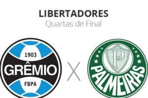 Saiba como assistir Palmeiras x Grêmio hoje (Foto: Reprodução)