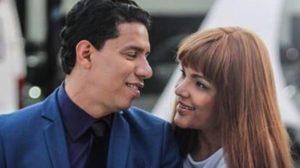 Pastor Anderson e sua esposa Flordelis (Foto: Repodução)