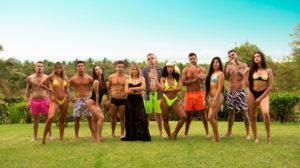 MTV lança participantes da nova temporada do reality show De Férias com o Ex e bomba na web (Foto: Divulgação / MTV)