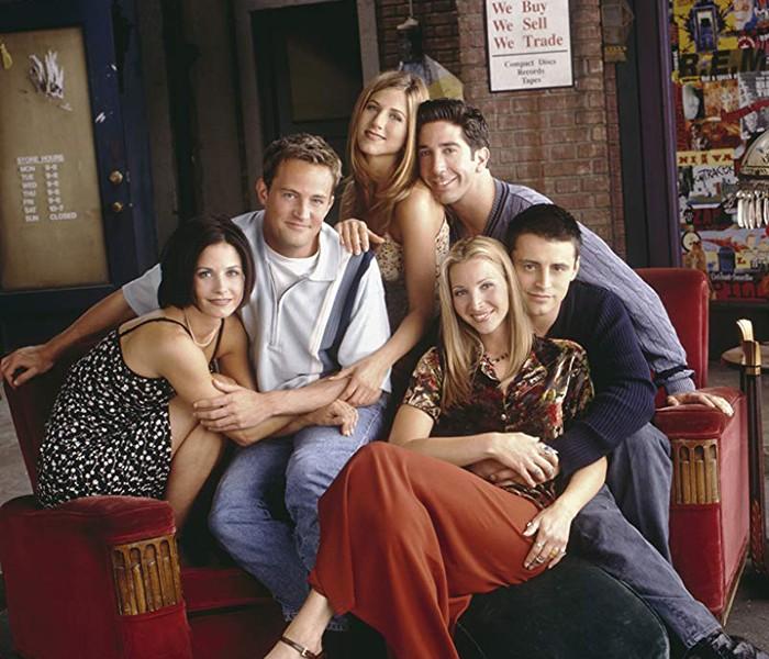 Venda de ingressos para a Casa Warner by Friends começou (Foto: Reprodução)