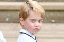 Príncipe George sofre bulling e caso ganha repercussão (Foto: Reprodução)