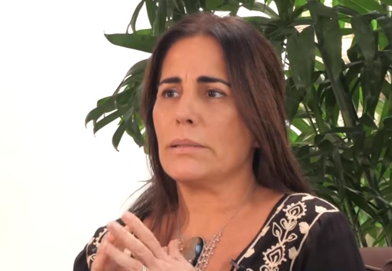 Gloria Pires (Foto: Reprodução/ Youtube)