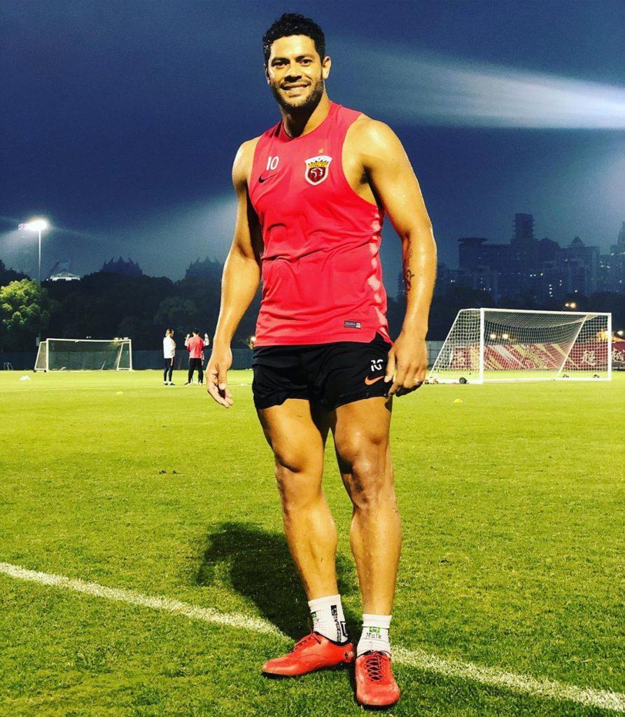 Hulk Paraíba (Reprodução/Instagram)