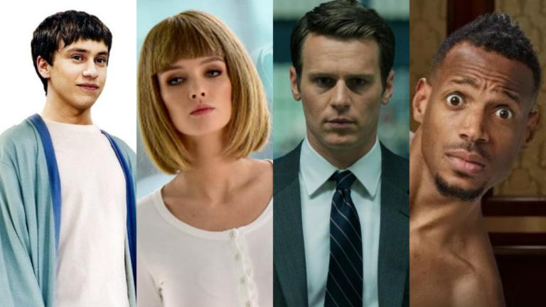 Mais de 30 lançamentos na Netflix (Foto: Reprodução)