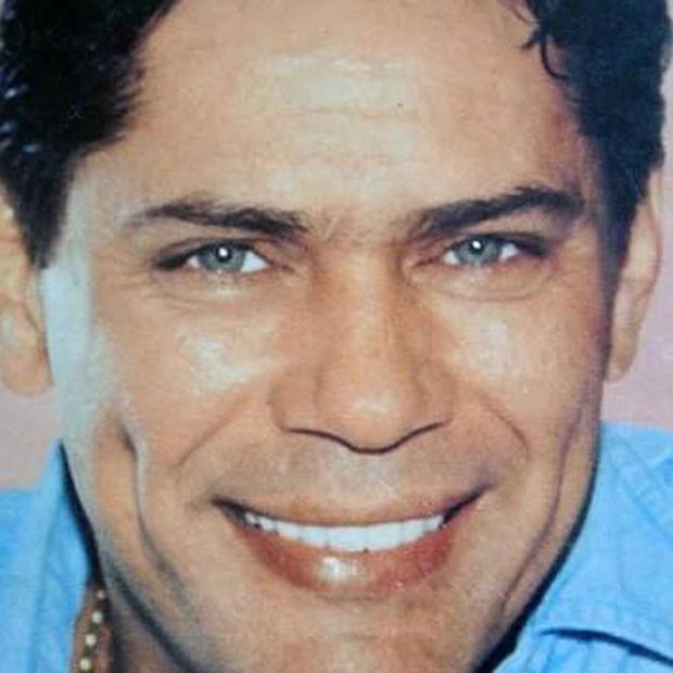 Leandro da dupla com Leonardo
