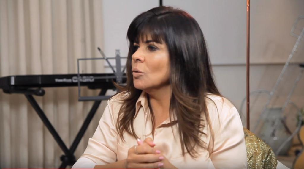 Mara Maravilha deixa Fofocalizando após ordem de Silvio Santos (Foto: Reprodução)