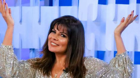 A apresentadora Mara Maravilha compartilha vídeo com jornalista da Globo em seu Instagram (Foto: Reprodução)