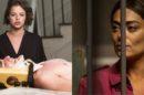 Maria da Paz ficará pouco tempo na cadeia depois que atirar em Régis em A Dona do Pedaço: (Montagem: TV Foco)