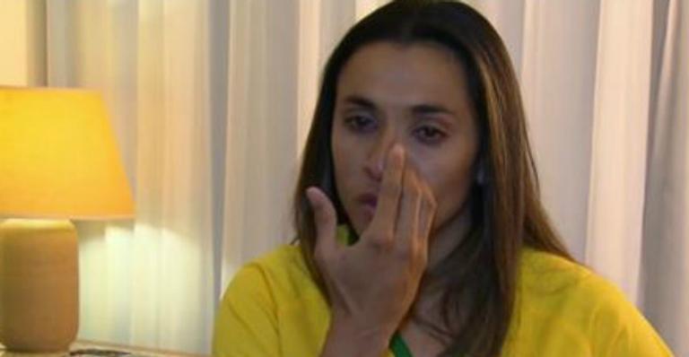 A jogadora Marta falou sobre a descoberta do câncer de mama em sua namorada (Foto: Divulgação)