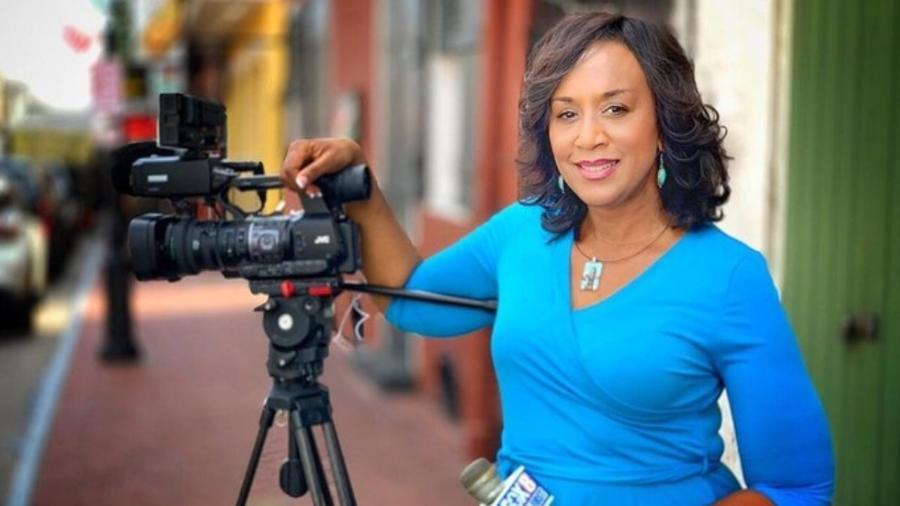 Nancy Parker era jornalista da Fox News há 23 anos (Foto: Divulgação)