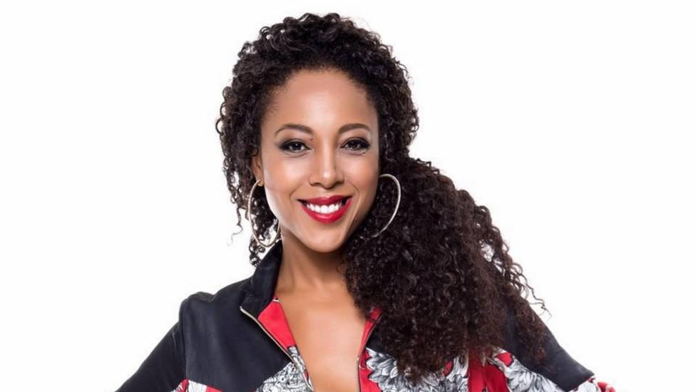 A cantora Negra Li surpreendeu ao lançar álbum diferenciado (Foto: Divulgação)