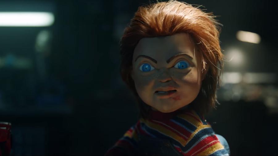 Filme Brinquedo Assassino é uma das maiores estreias da semana (Foto: Reprodução)