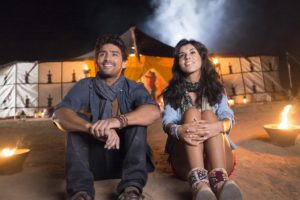 Globo vai exibir o filme Paris a Qualquer preço na Sessão da Tarde (Foto: Reprodução)