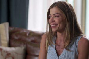 Paloma choram de emoção em Bom Sucesso (Foto: Reprodução/Globo)