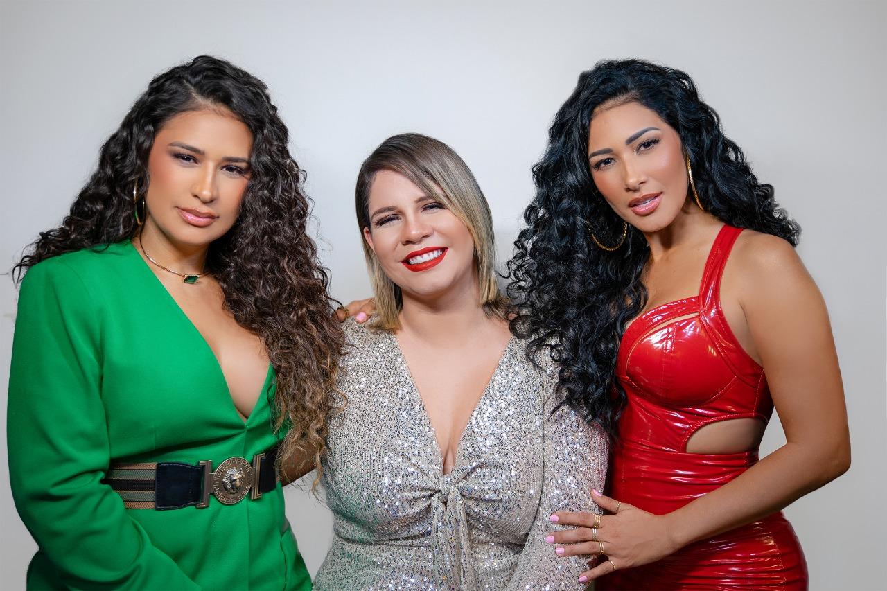Simone e Simaria chamam Marília Mendonça para lançarem um feat explosivo