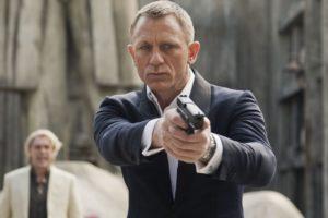 Novo filme do espião 007 ganha título (Foto: Reprodução)