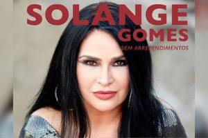 A ex-banheiro do Gugu do SBT, Solange Gomes, fala de briga com Mara Maravilha e assédio de famoso cantor (Imagem: Instagram)