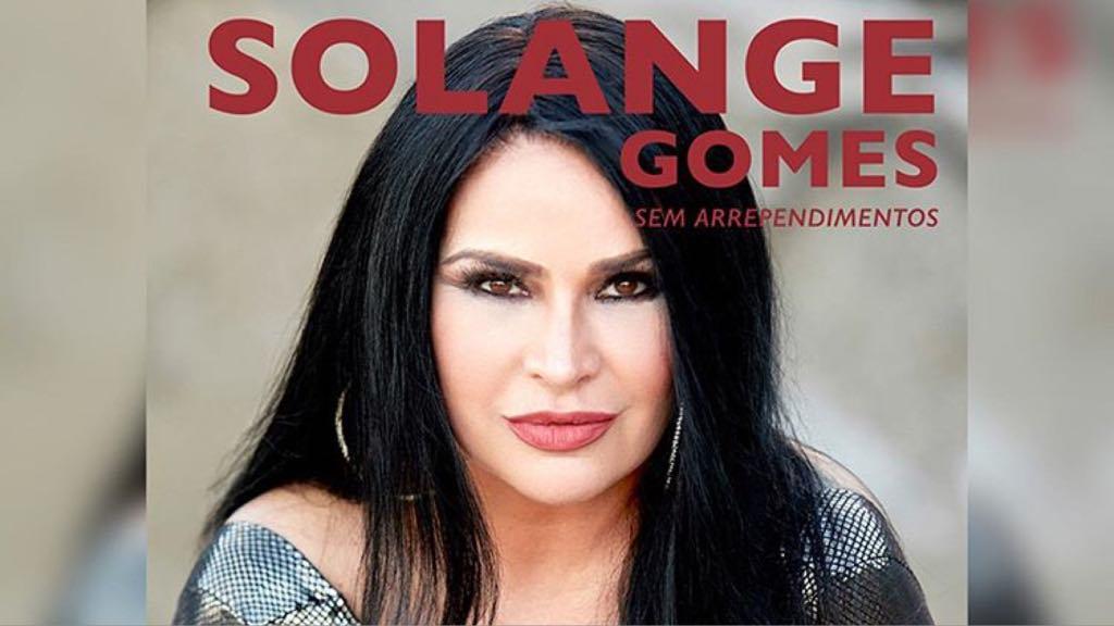 Solange Gomes, fala de briga com Mara Maravilha e assédio de famoso cantor (Imagem: Instagram)