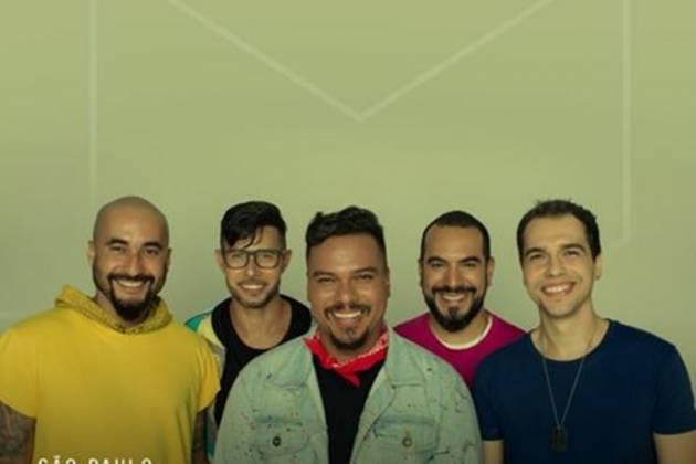 Bruno Cardoso, vocalista de Sorriso Maroto terá que passar por um procedimento cirúrgico após diagnosticado com derrame no pulmão (imagem: divulgação)