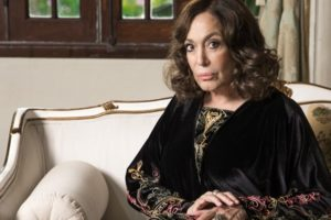 Susana Vieira interpreta Emília em Éramos Seis, novela das seis da Globo (Foto: Globo/Raquel Cunha)