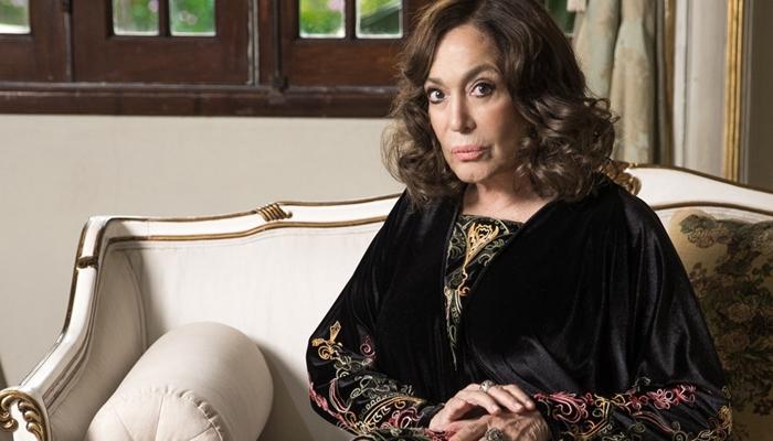 Susana Vieira interpretará Emília em Éramos Seis, nova novela das 18h da Globo (Foto: Globo/Raquel Cunha)